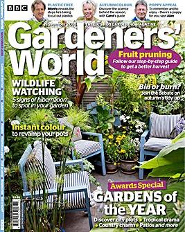 BBC Gardener