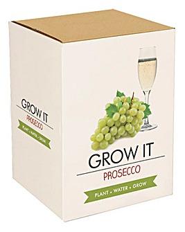 Prosecco Grow It Kit