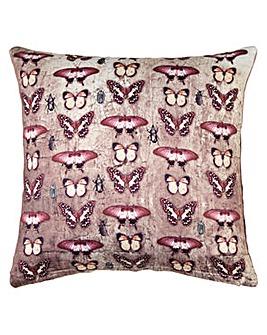 Arthouse Kyasha Butterflies Cushion
