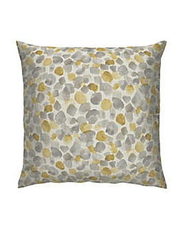 Arthouse Painted Dot Cushion