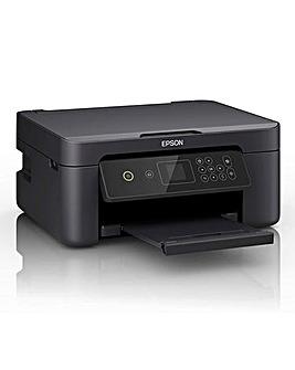 Epson Expression Home XP-3100 Inkjet AIO Printer