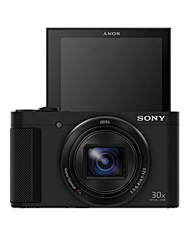 Sony HX90 Compact Camera with 30x Optical Zoom