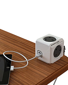 Power Cube USB Extended
