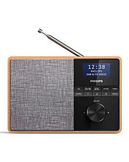 PHILIPSTAR5505/10 Portable DAB+/FM Bluetooth Radio