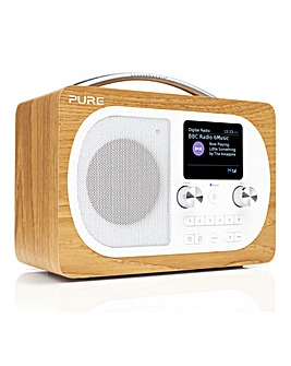Pure Evoke H4 DAB Radio