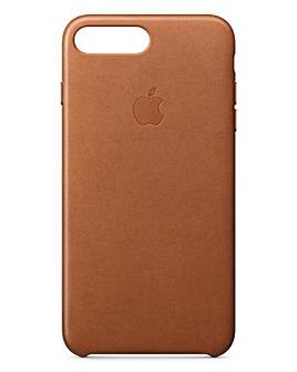 iPhone 7 Plus/8 Plus Leather Case