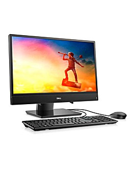 Dell Inspiron Touch All-In-One Desktop