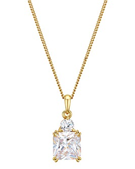 Buckley London Meghan Pendant