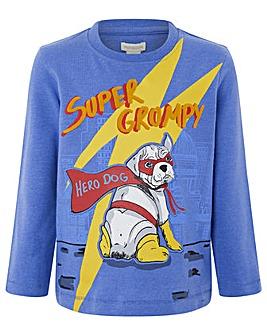 Monsoon Hero Dog Tshirt