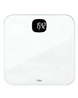 Aria Air White Smart Scale