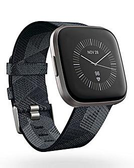 Fitbit Versa 2 SE + Aluminium Case