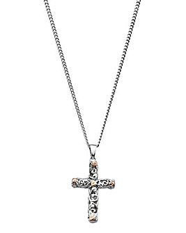 Clogau Tree Of Life Cross Pendant