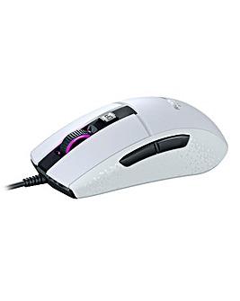 Roccat Burst Core White PC Mouse