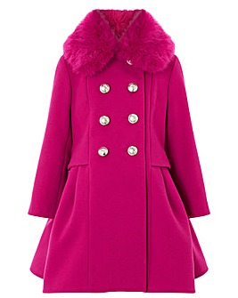 Monsoon Isla Coat