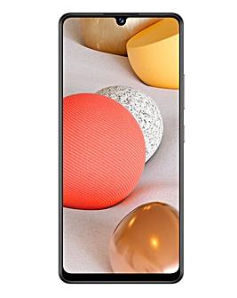 Samsung A42 5G White