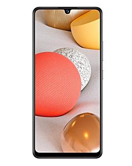 Samsung A42 5G Grey