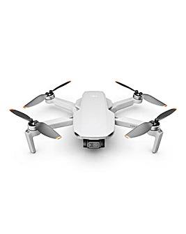 DJI Mini 2 Drone - Fly More Kit
