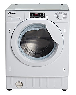 Candy 9kg Integrated Washing Machine