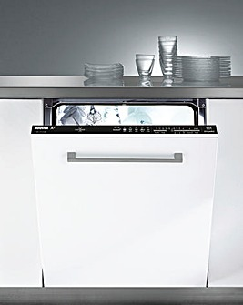 Hoover Dishwasher
