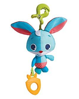 Jitter Thomas Rabbit