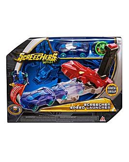 Screechers Wild - Speed Launcher 2