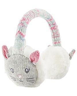 Accessorize Becci Bunny Earmuff