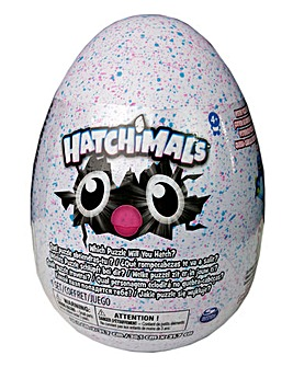 Hatchimals Puzzle in an Egg