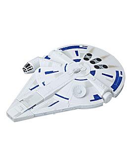 Star Wars Link 2.0 Millennium Falcon