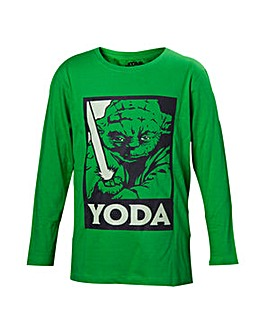 STAR WARS Yoda Boy