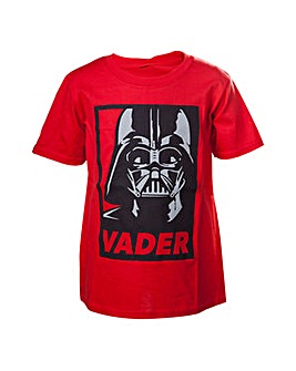 STAR WARS Darth Vader Kid