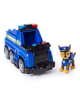 Paw Patrol Ult Rescue Vehicles - Chase