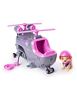Paw Patrol Ult Rescue Vehicles - Skye