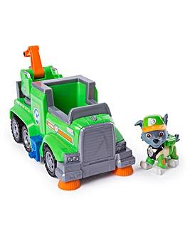 Paw Patrol Ult Rescue Vehicles - Rocky