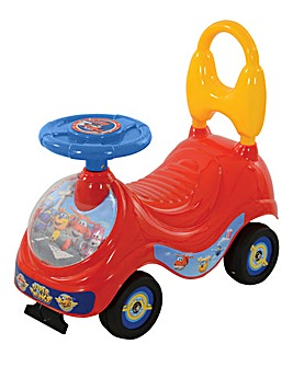 Super Wings My First Ride On