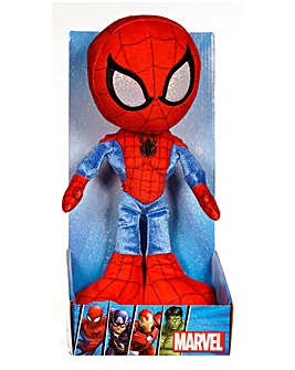 Marvel Action Range 10in Spiderman