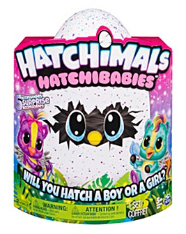 Hatchimals Hatchi Babies
