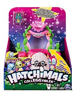 Hatchimals Collegg Glow Shimmering Sands
