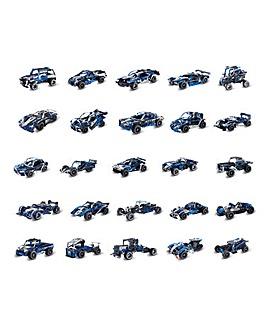 Meccano 25 Model Super Car