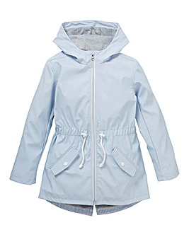 KD Girls Hooded Coat
