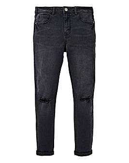 KD Boys Ripped Skinny Jean