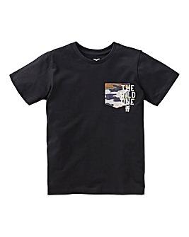 Fenchurch Boys Lambourne T-Shirt