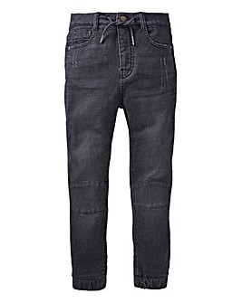 Fenchurch Boys Longshaw Cuffed Jeans