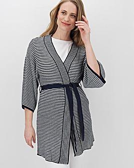 Kimono Sleeve Cardigan