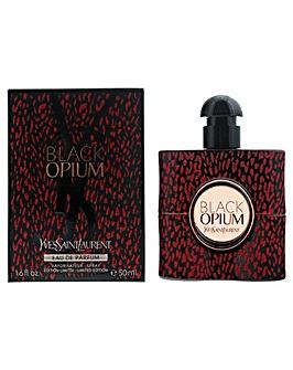 Yves Saint Laurent Black Opium Holiday Collector Eau De Parfum Spray For Her