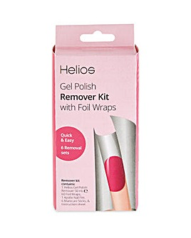 Helios Gel Polish Remover Kit