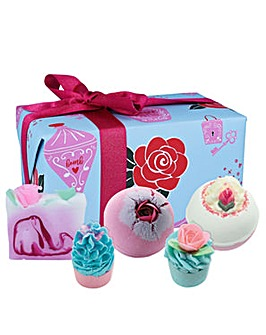 Bath Bomb Love Potion Gift Set