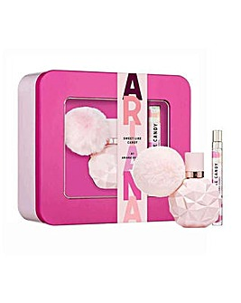Ariana Grande Sweet Like Candy Giftset