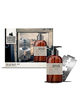 Peaky Blinders Body Wash & Bottle Opener Gift Set