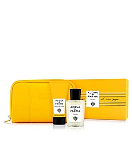Acqua di Parma EDC Washbag Gift Set