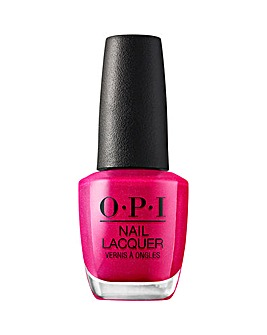 OPI Nail Polish Pompeii Purple